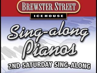 Image result for SINGALONG PIANO SHOW BREWSTER STREET