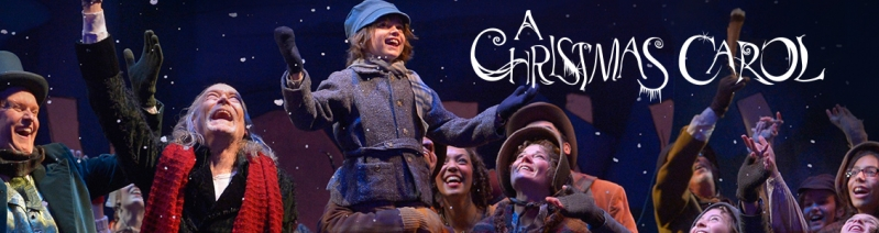 A Christmas Carol A C T American Conservatory Theater Local Event In San Francisco Cityof Com