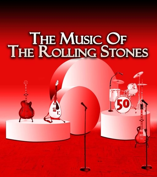The Music Of The Rolling Stones @ Fort Worth Botanic Garden