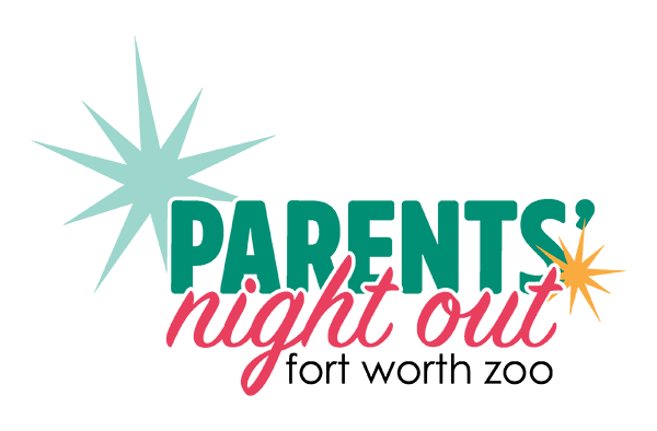 Image result for parents night out fort worth zoo