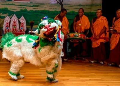 Sacred Music Sacred Dance for World Healing (Two