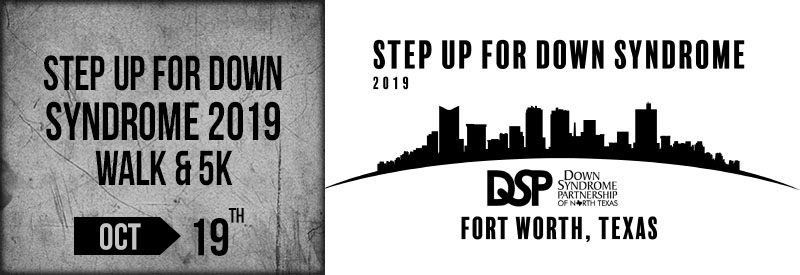 Step up for Down Syndrome Walk & 5k @ Panther Island